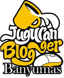 logo juguran blogger banyumas