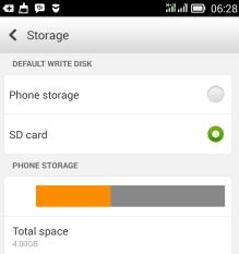 Install ADB Android di Linux Mint