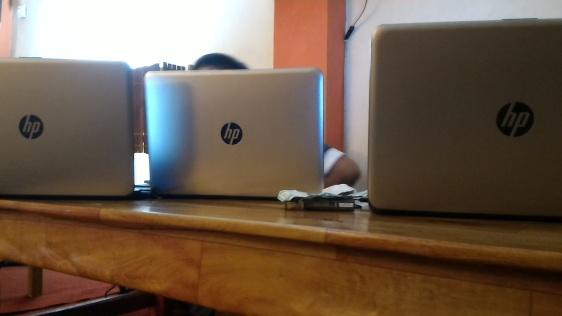 Masalah Realtek 8723BE Wifi di Linux Mint
