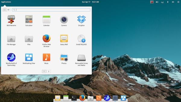 Install Seamonkey di Ubuntu – Pradna's Corner