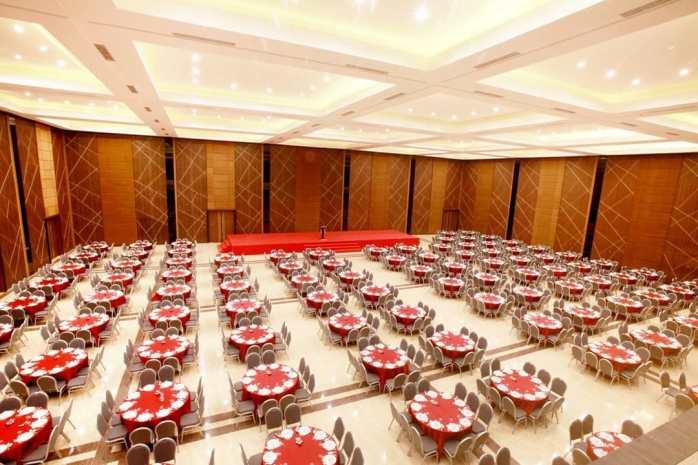 Grand Ballroom Hotel Grand Karlita Purwokerto – @grandkarlitapurwokerto