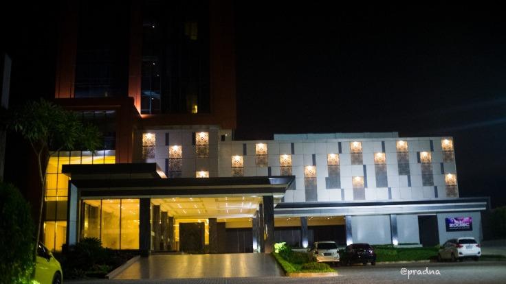 hotel grand karlita purwokerto